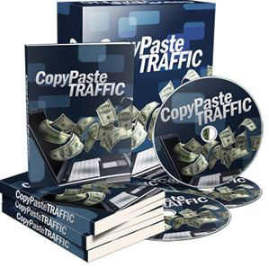 Copy Paste Traffic Review image