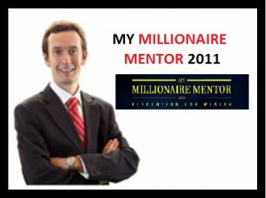 My Millionaire Mentor Review image