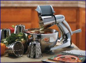 Saladmaster Products image