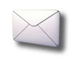 Send Email Make Money Logo image