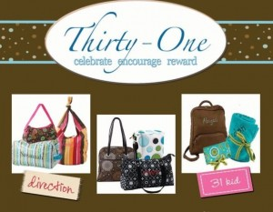 Thirty One Gifts Review image