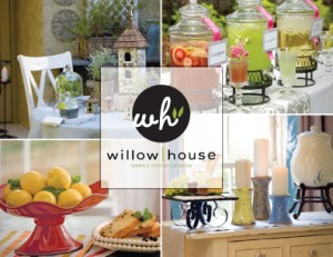 Willow House Logo image