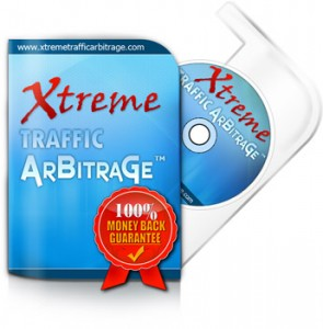 Xtreme Traffic Arbitrage Review image