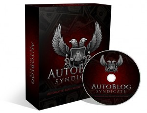 Auto Blog Syndicate Review image