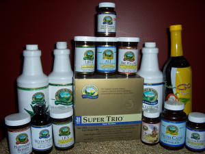 Nature's Sunshine Products image