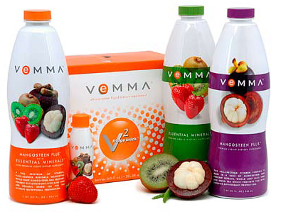 Vemma Review image