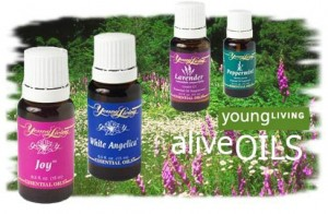 Young Living Essential Oils Review image
