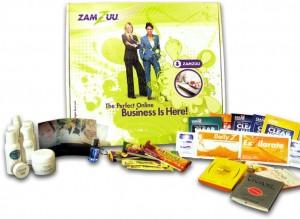 ZamZuu Logo image