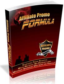 Affiliate Promo Formula Review image