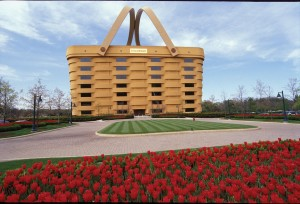Longaberger Review image
