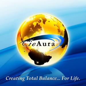 CieAura Logo image