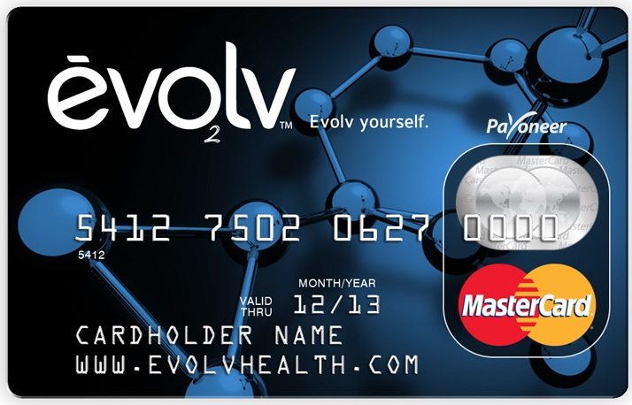 Evolv Health Compensation Plan image