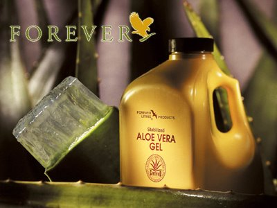 Forever Living Review image