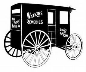 J.R. Watkins image