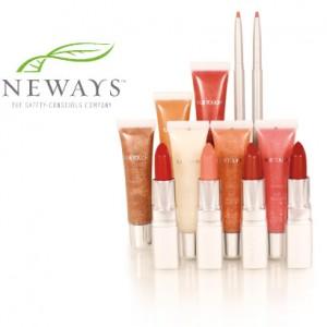 Neways Logo image