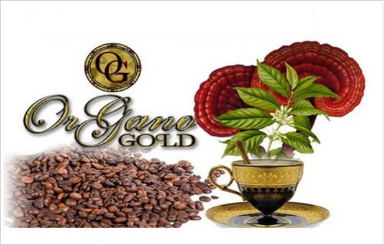 Organo Gold Compensation Plan image