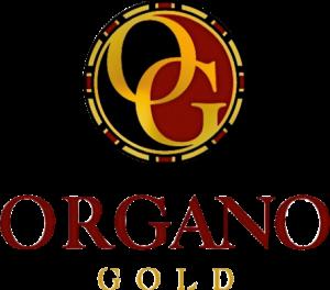Organo Gold Logo image