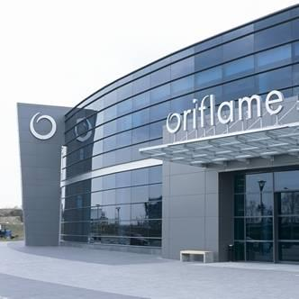 Oriflame MLM Review image