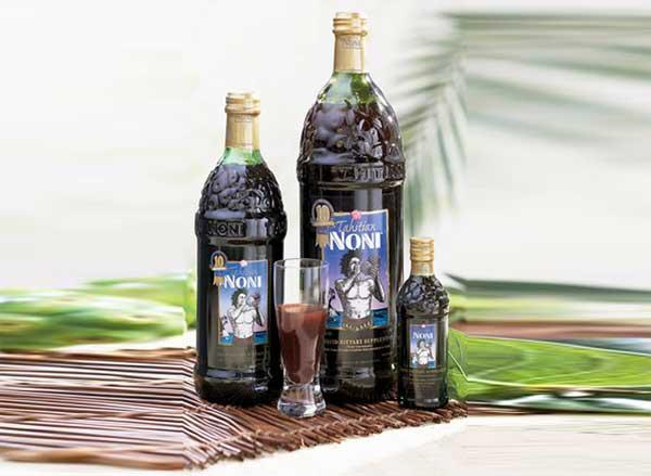 Tahitian Noni Review image