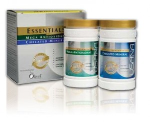 USANA Products image
