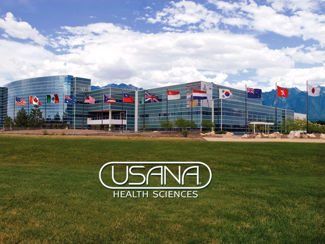 USANA Review image