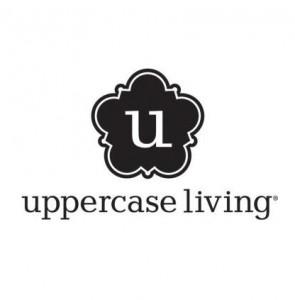Uppercase Living Logo image