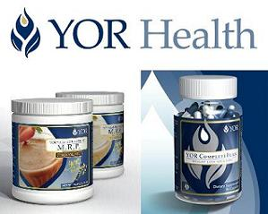 YOR Health Products image