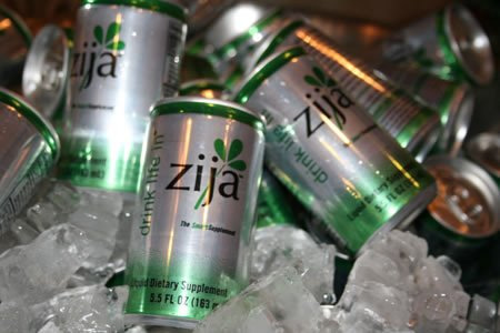 Zija Review image