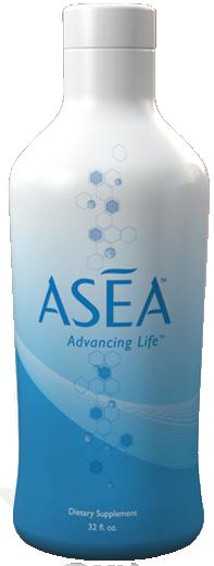 ASEA Advancing Life image