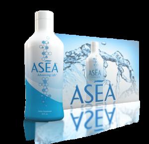 ASEA Logo image