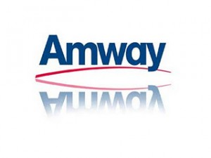 Amway Logo image