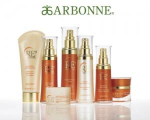 Arbonne Logo image