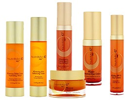 Arbonne Product Review image