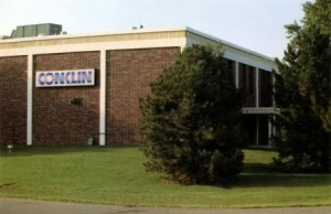 Conklin Company Business image