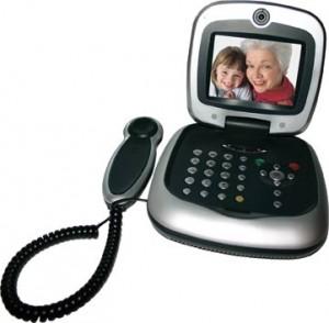 GLOBALINX CU-3000 VideoPhone image