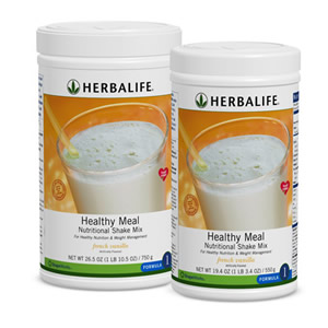Herbalife Product Review image