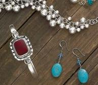 Kele & Co Jewelry Line image