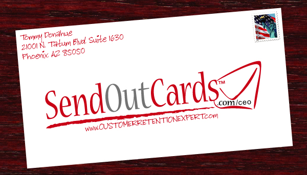 Send Out Cards Review image