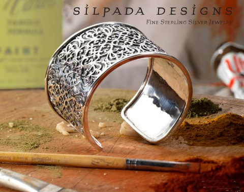 Silpada Designs Review image