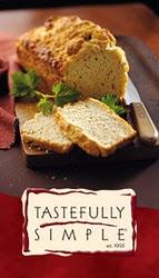 Tastefully Simple Catalog image