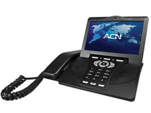 ACN Logo image
