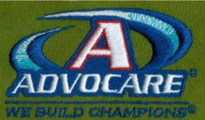 Advocare Logo image