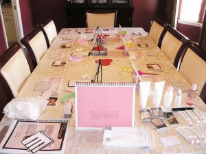 Mary Kay Party image
