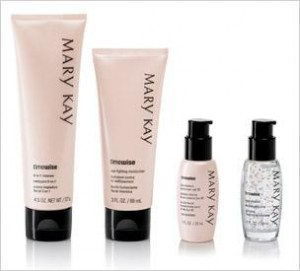 Mary Kay Product Review image