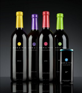 Monavie Juice & Other Nutritional Drinks image