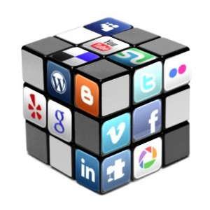 Using Social Media image