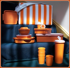 Tupperware Party image