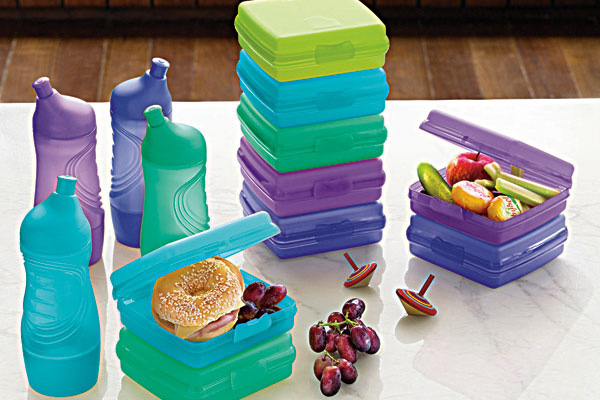 Tupperware Review image