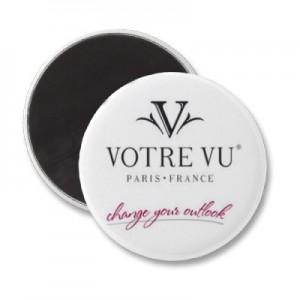 Votre Vu Logo image