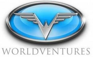 WorldVentures Logo image